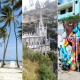 Gruppetur til Colombia og Ecuador